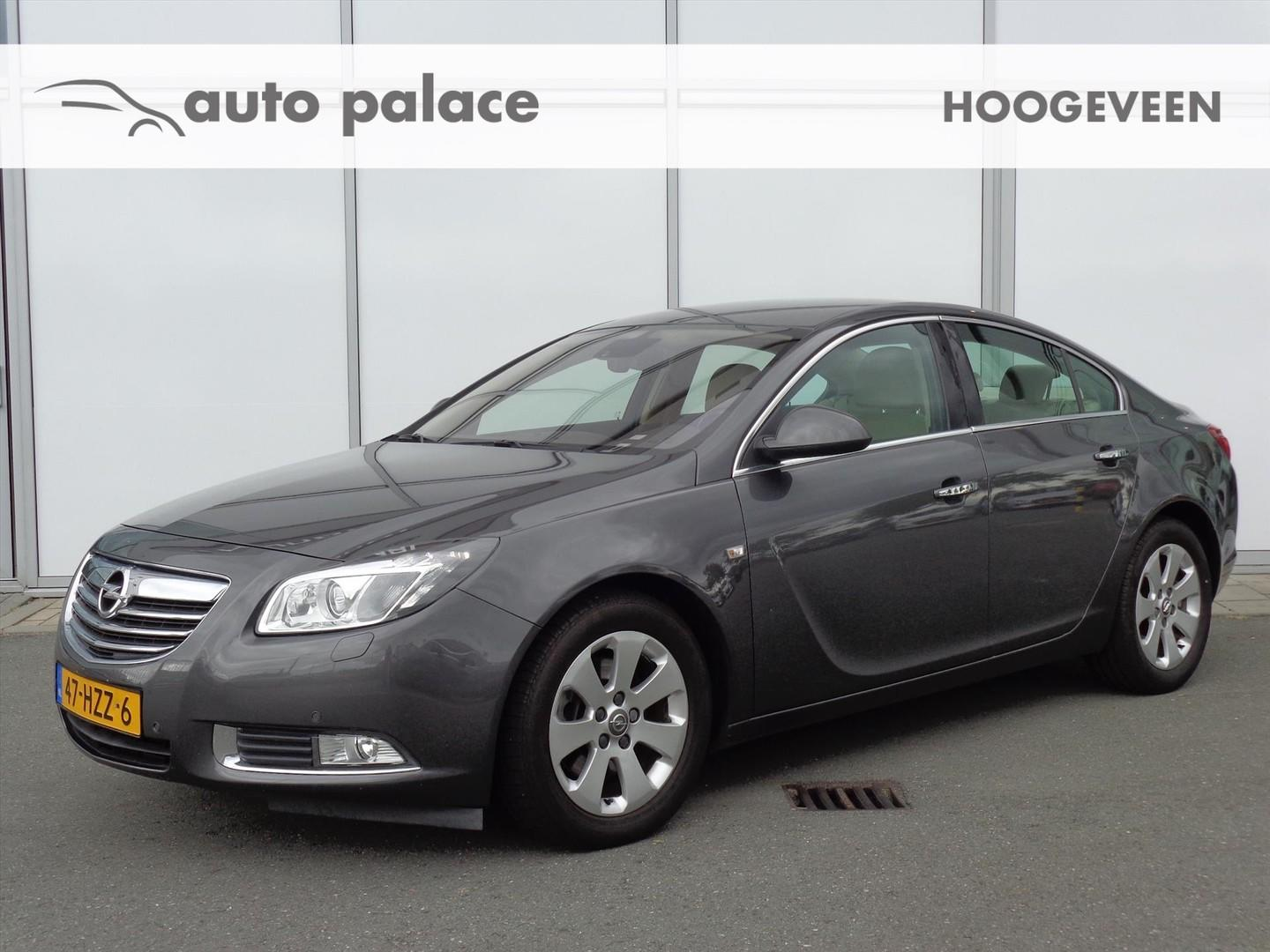 Opel Insignia Business 2.0 turbo