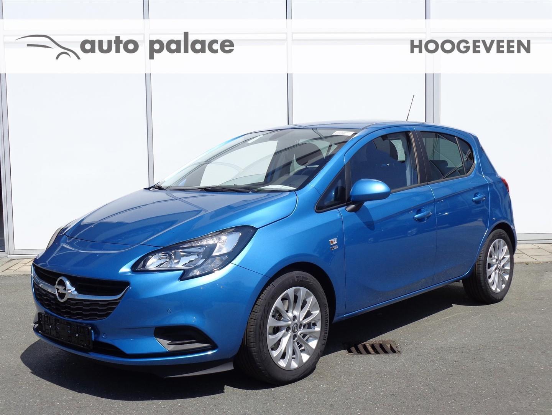 Opel Corsa 120 jaar