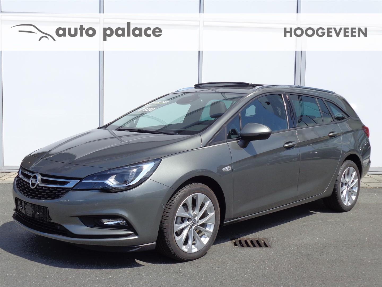 Opel Astra Sports tourer 1.4 turbo 150pk innovation