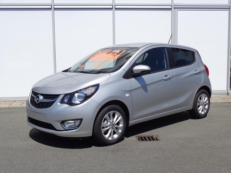Opel Karl 1.0 75pk innovation