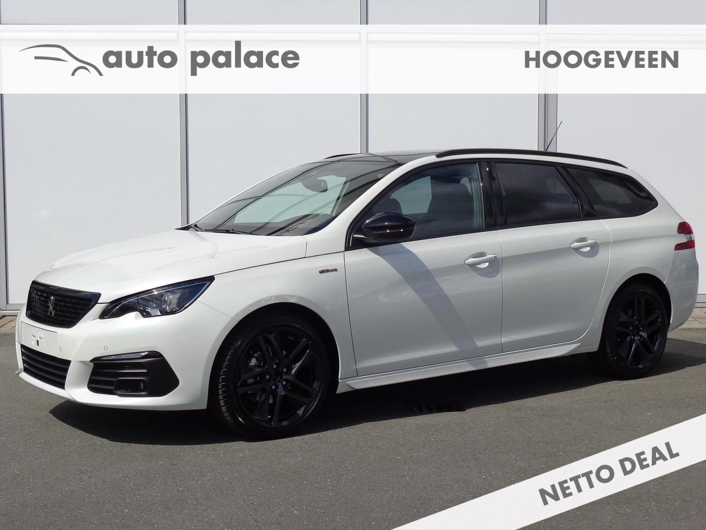 Peugeot 308 Gt-line 130pk