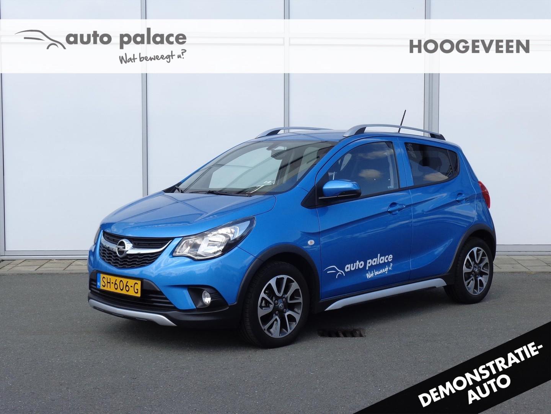 Opel Karl Rocks online edition 75pk