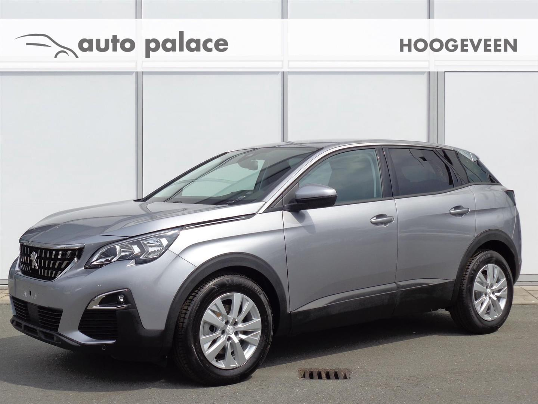 Peugeot 3008 Executive 130pk
