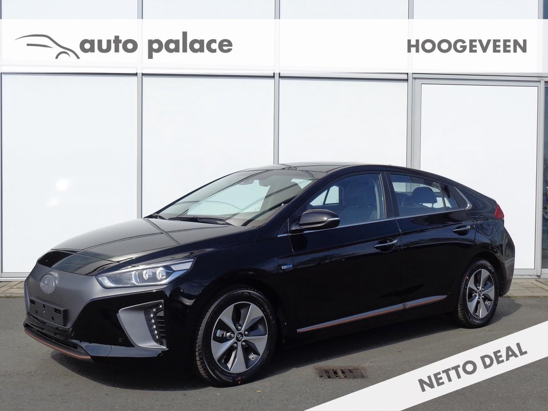 Hyundai Ioniq Electric comfort