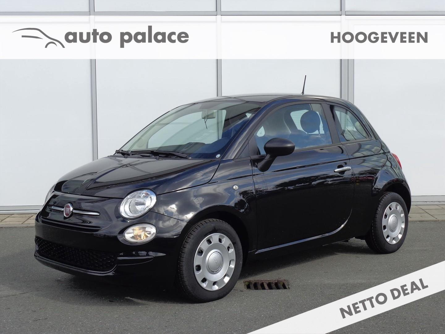 Fiat 500 85 pk young