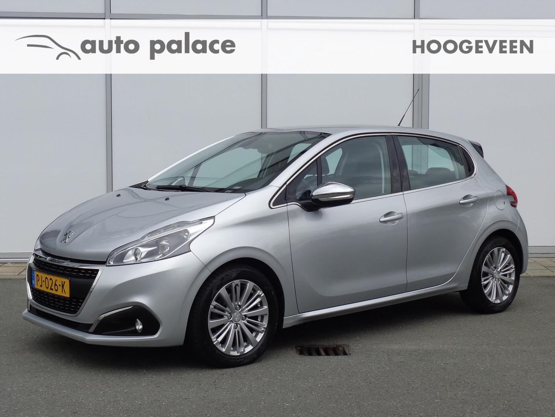 Peugeot 208 Subliem 100pk