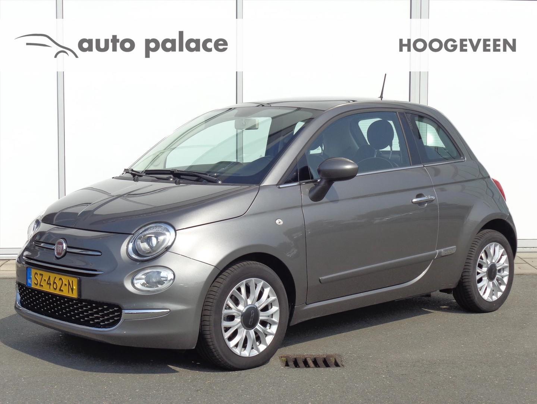 Fiat 500 80 pk lounge