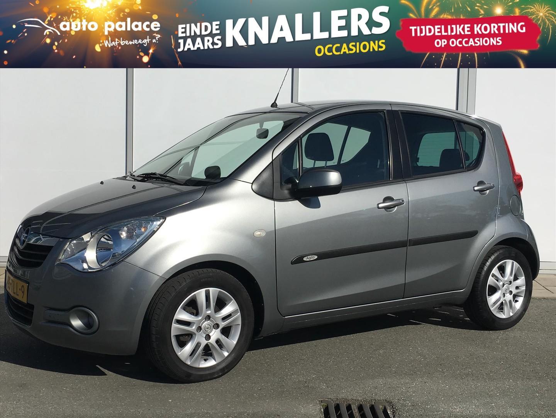 Opel Agila 1.0 12v 68pk edition