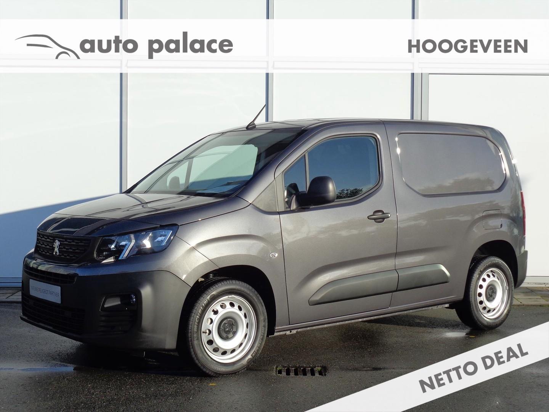 Peugeot Partner Premium laadvermogen 1000kg