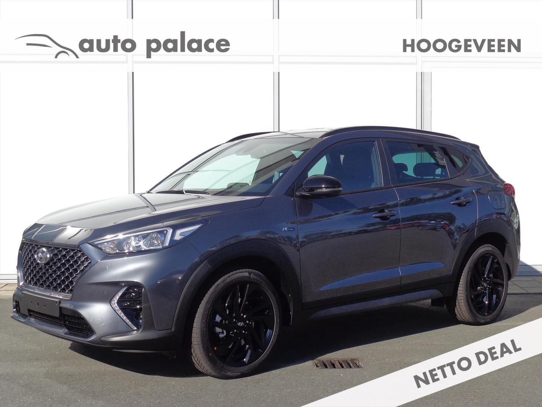 Hyundai Tucson 1.6 t-gdi 177 pk 7-dct n-line