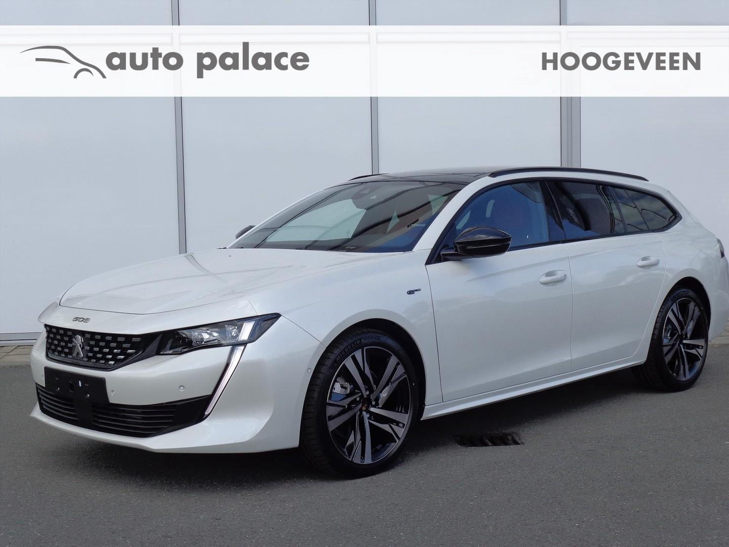 Peugeot 508 First edition 180pk