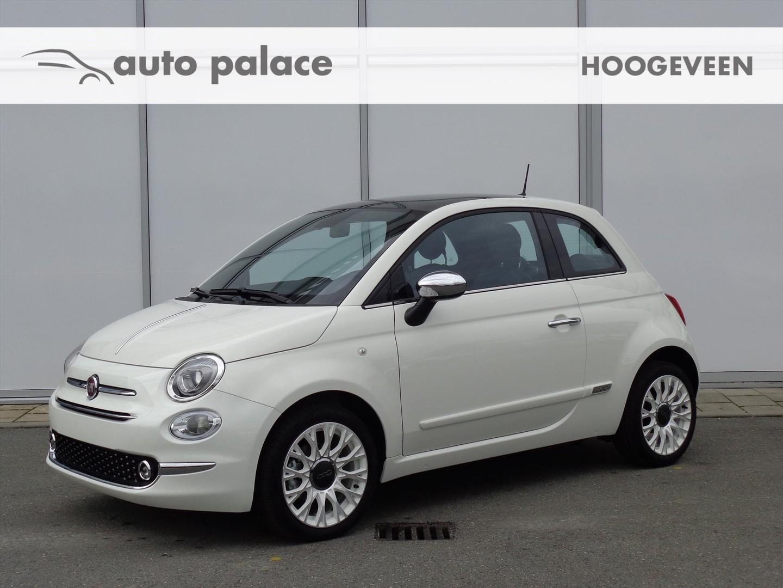 Fiat 500 1.2 69 pk star