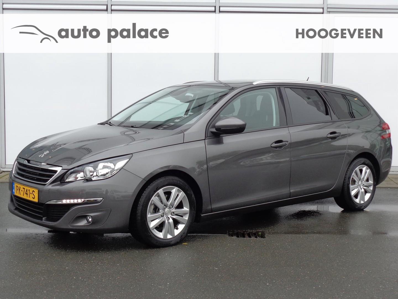 Peugeot 308 Subliem 120pk