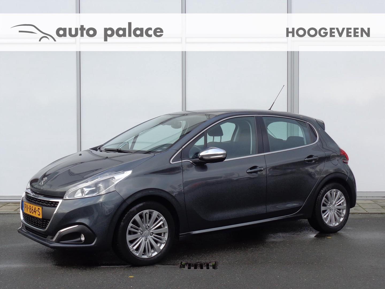 Peugeot 208 Subliem 82pk