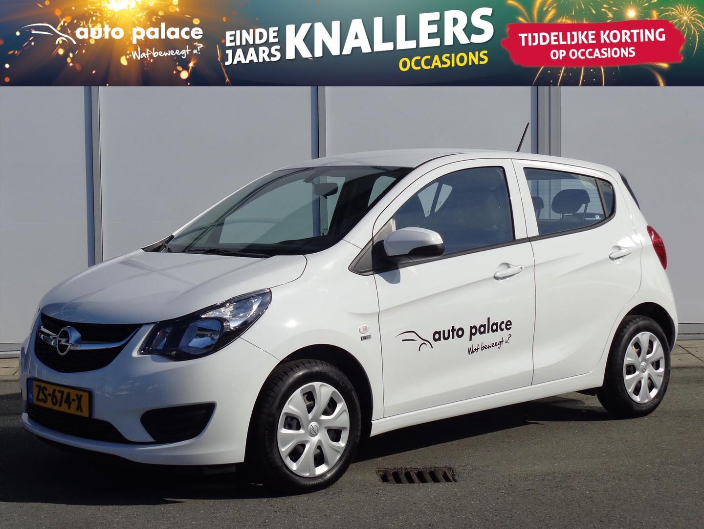 Opel Karl 1.0 75pk 120 jaar edition