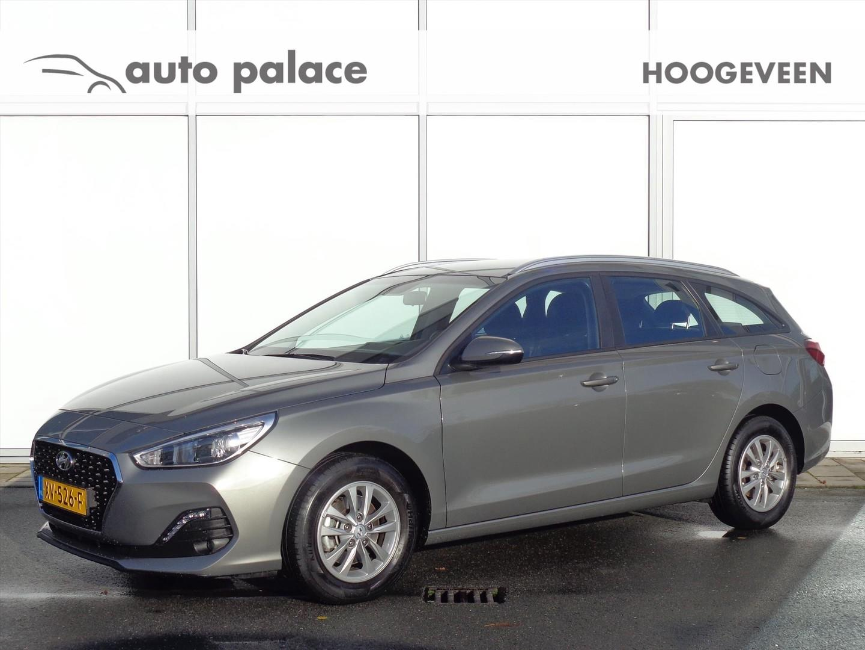Hyundai I30 Wagon comfort 120 pk