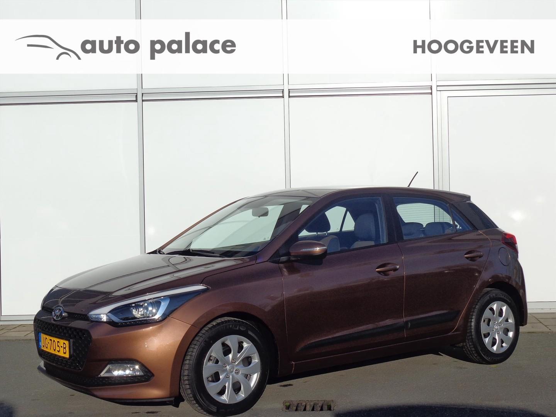 Hyundai I20 1.2i i-mmtion
