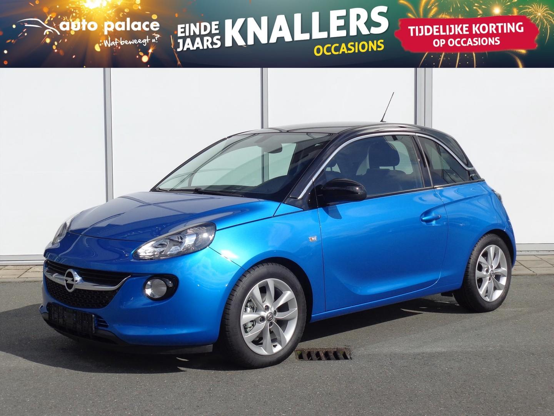 Opel Adam 1.0 turbo 90pk blitz
