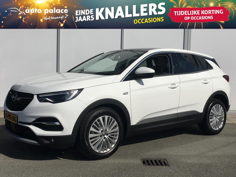 Opel Grandland x 1.5 cdti 130 pk executive