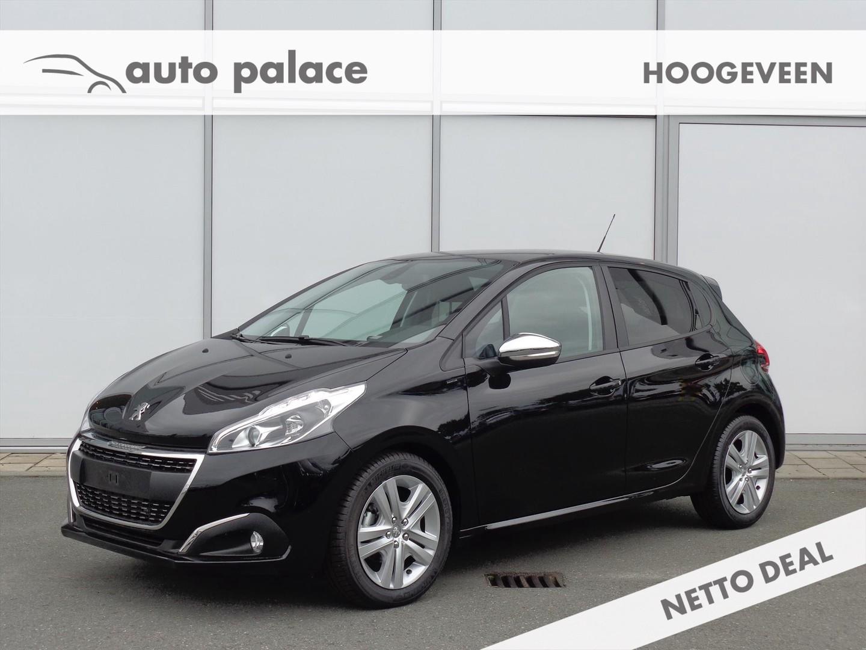 Peugeot 208 Signature 82pk