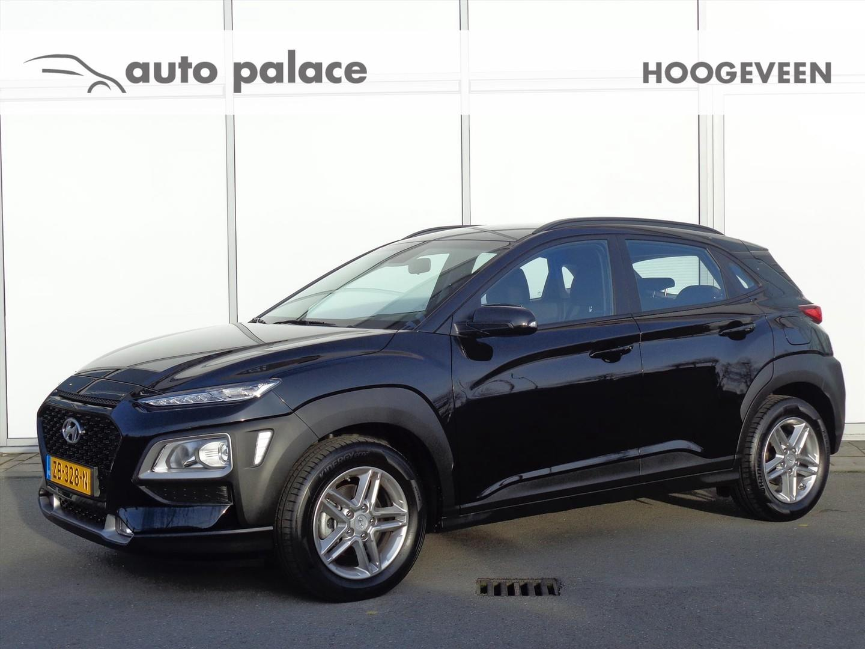 Hyundai Kona 1.0 t-gdi 120 pk comfort