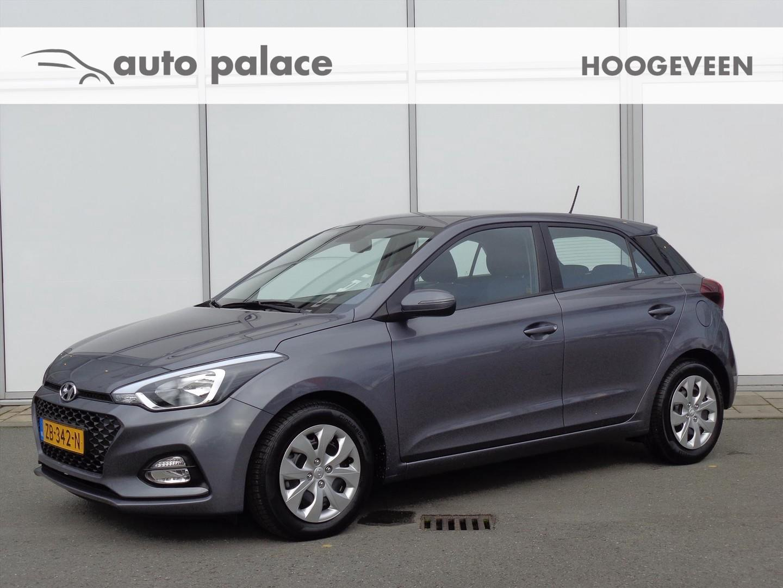 Hyundai I20 1.0 t-gdi 100 pk comfort