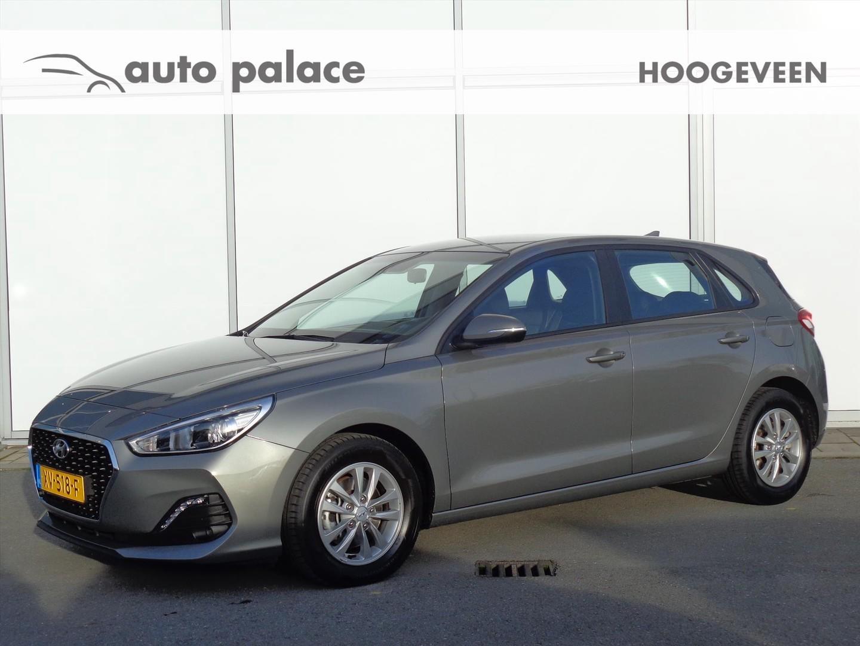 Hyundai I30 1.0 t-gdi 120 pk comfort