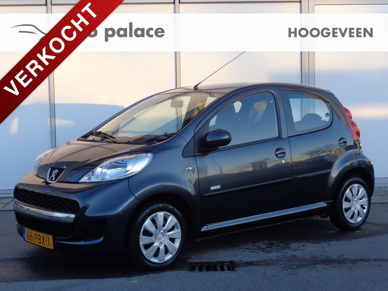 Peugeot 107 1.0 12v 5dr millesim