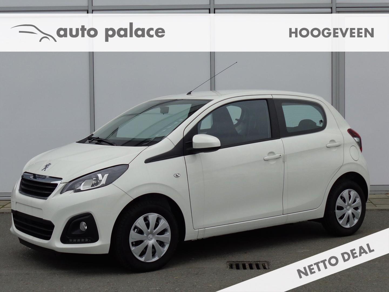 Peugeot 108 Active 72pk
