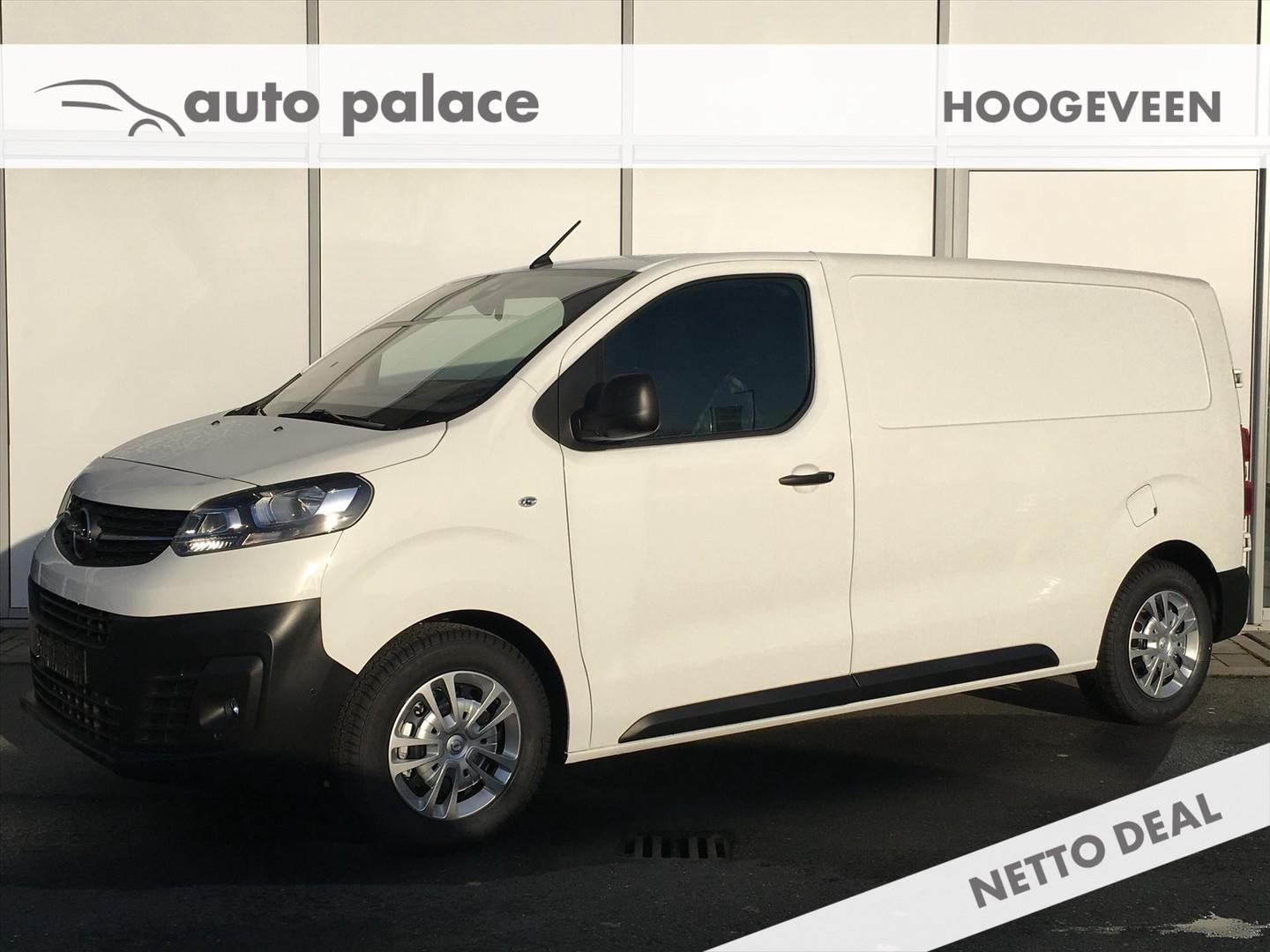 Opel Vivaro New gb 1.5 diesel 100pk l2h1 edition