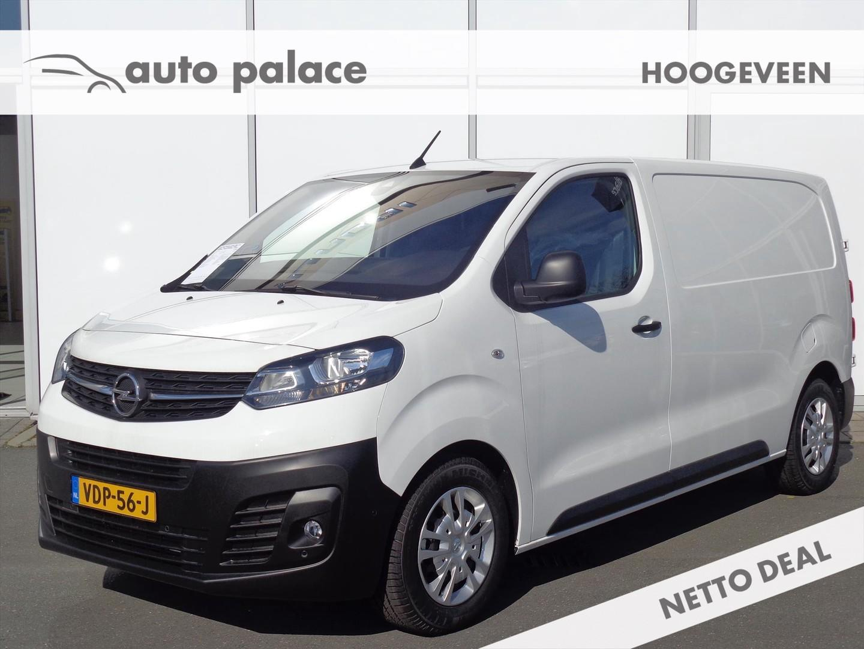 Opel Vivaro New gb 1.5 diesel 100pk l2h1 edition