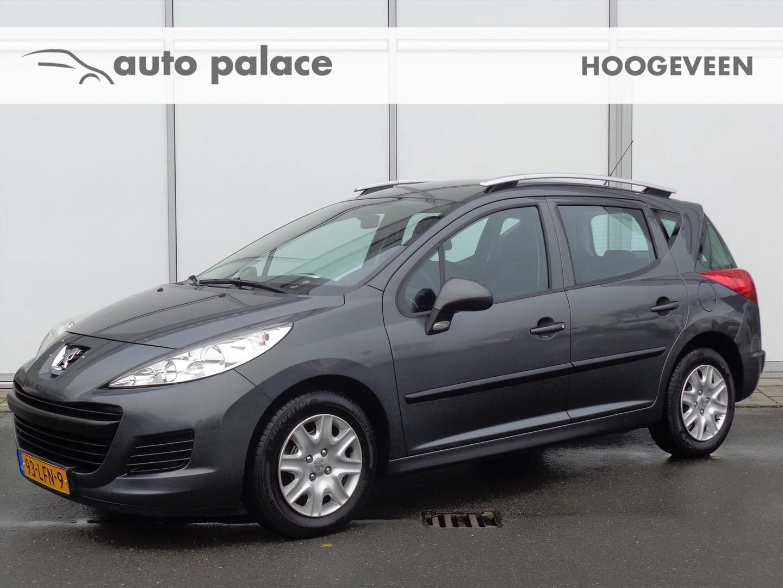 Peugeot 207 X-line 1.4 vti 16v 95pk sw airco !!