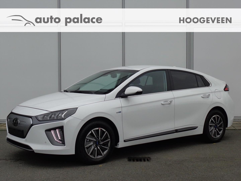 Hyundai Ioniq Ev 136 pk automaat premium