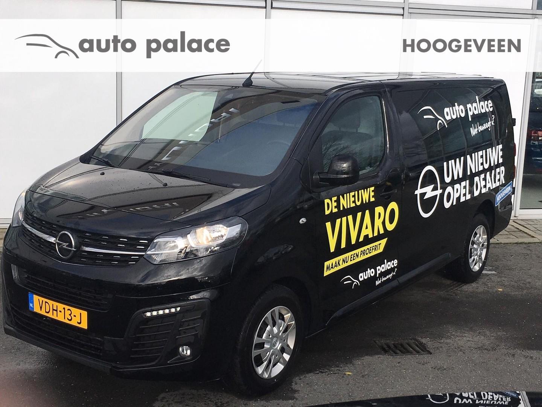 Opel Vivaro New gb 2.0 diesel 120pk l3h1 verh. laadv. innovation