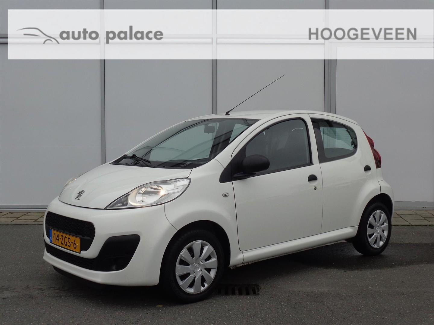 Peugeot 107 Access pack accent 68pk