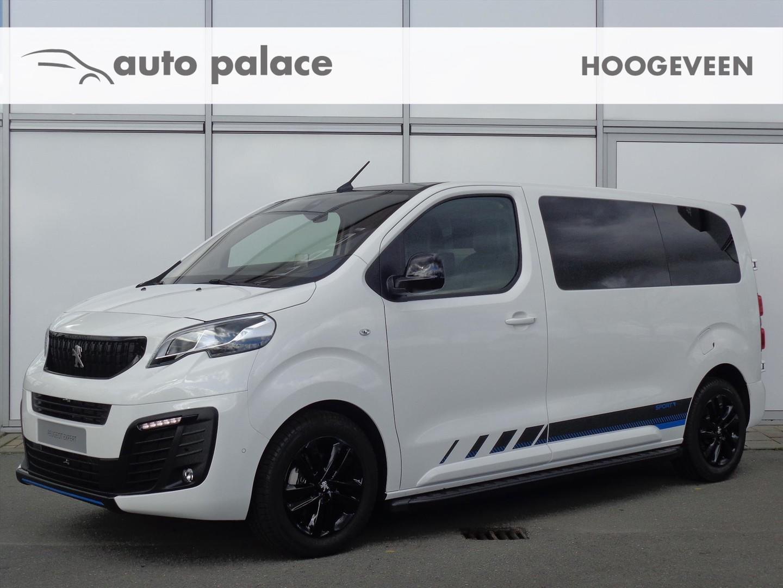 Peugeot Expert 227s sport 180pk automaat