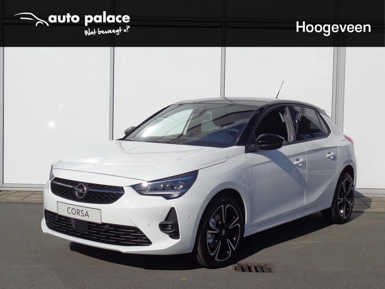 Opel Corsa New 1.2 gs line 100 pk