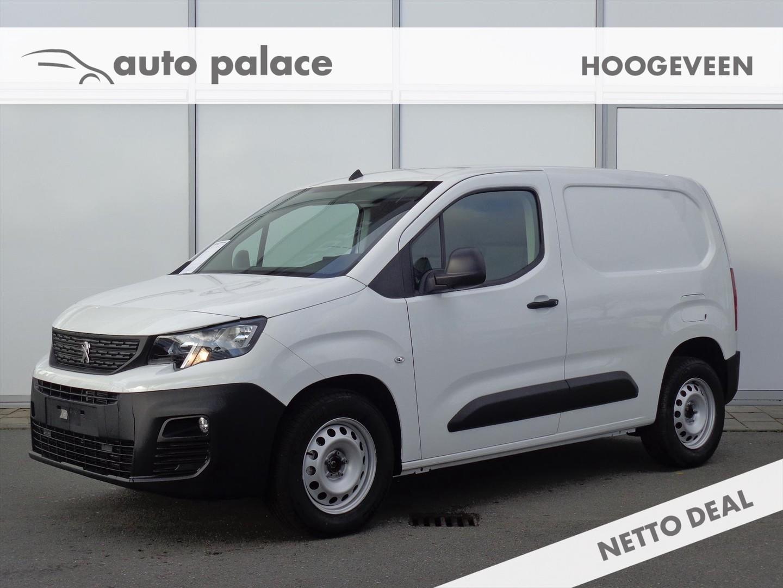 Peugeot Partner Grip 100pk