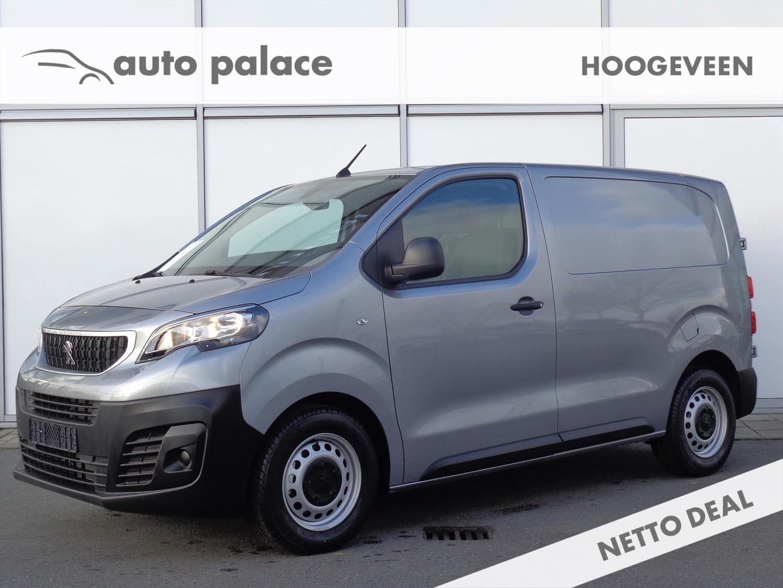 Peugeot Expert Premium 226c 100pk