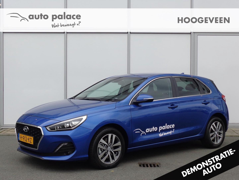 Hyundai I30 1.0 t-gdi 120 pk premium