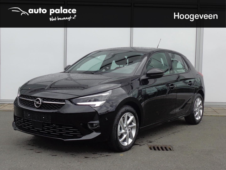 Opel Corsa Gs-line 100pk