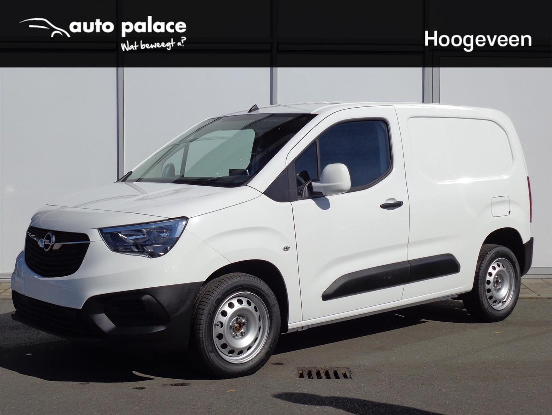 Opel Combo Edition l1h1 1.5 cdti