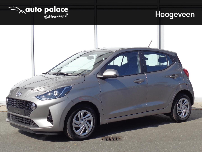 Hyundai I10 1.0i 66 pk premium