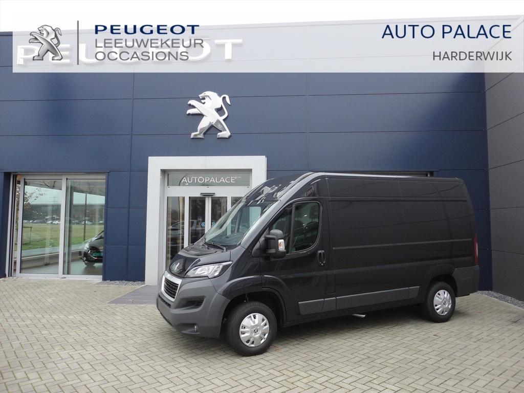 Peugeot Boxer 330 l2h2 hdi 130 premium pack *rijklaar*