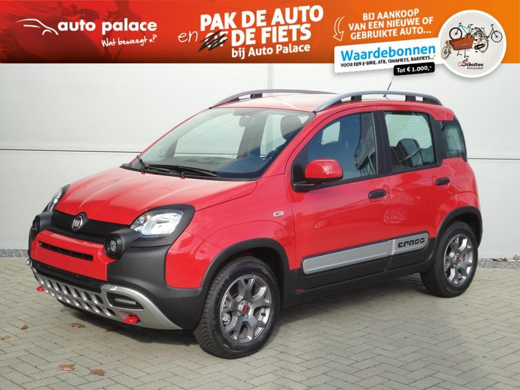 Fiat Panda Panda city cross