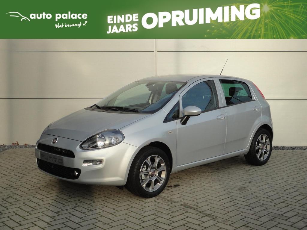Fiat Punto Turbo 100pk 5d sempre