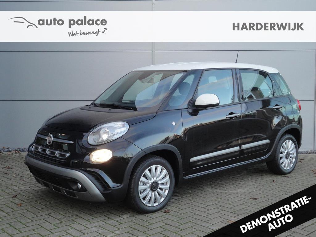 Fiat 500l New 105pk city cross