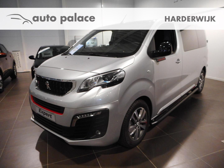 Peugeot Expert Sport edition 2.0 150pk