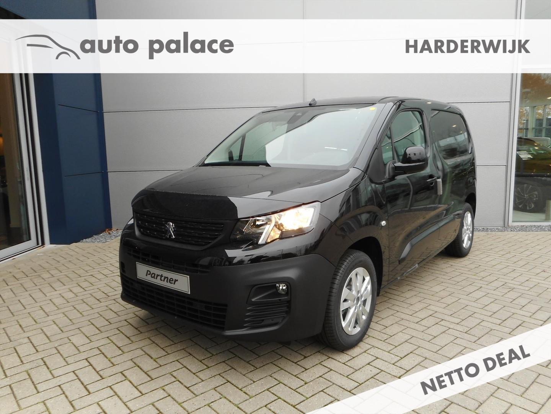 Peugeot Partner Premium bluehdi 130 s&s 650kg