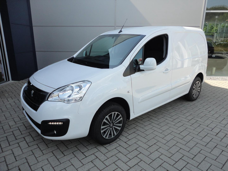 Peugeot Partner Parter electric 122 l1 premium